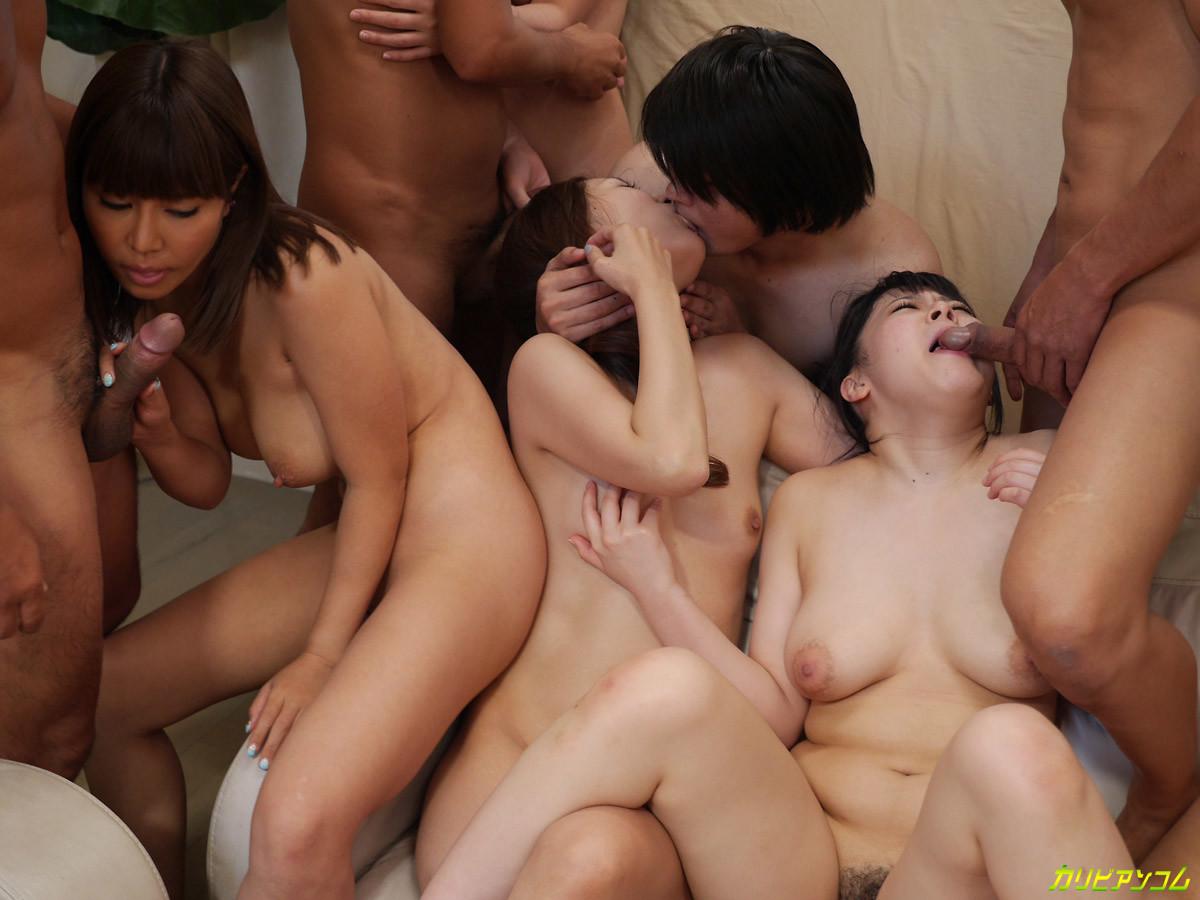 Азиатская секс ебля