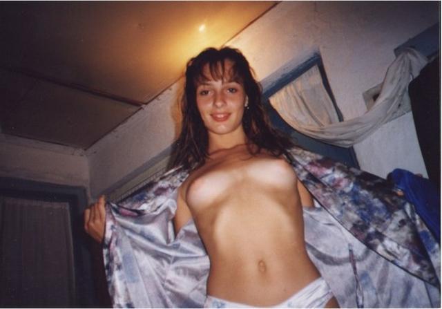Грациозные мамзели показали 19-летние тела
