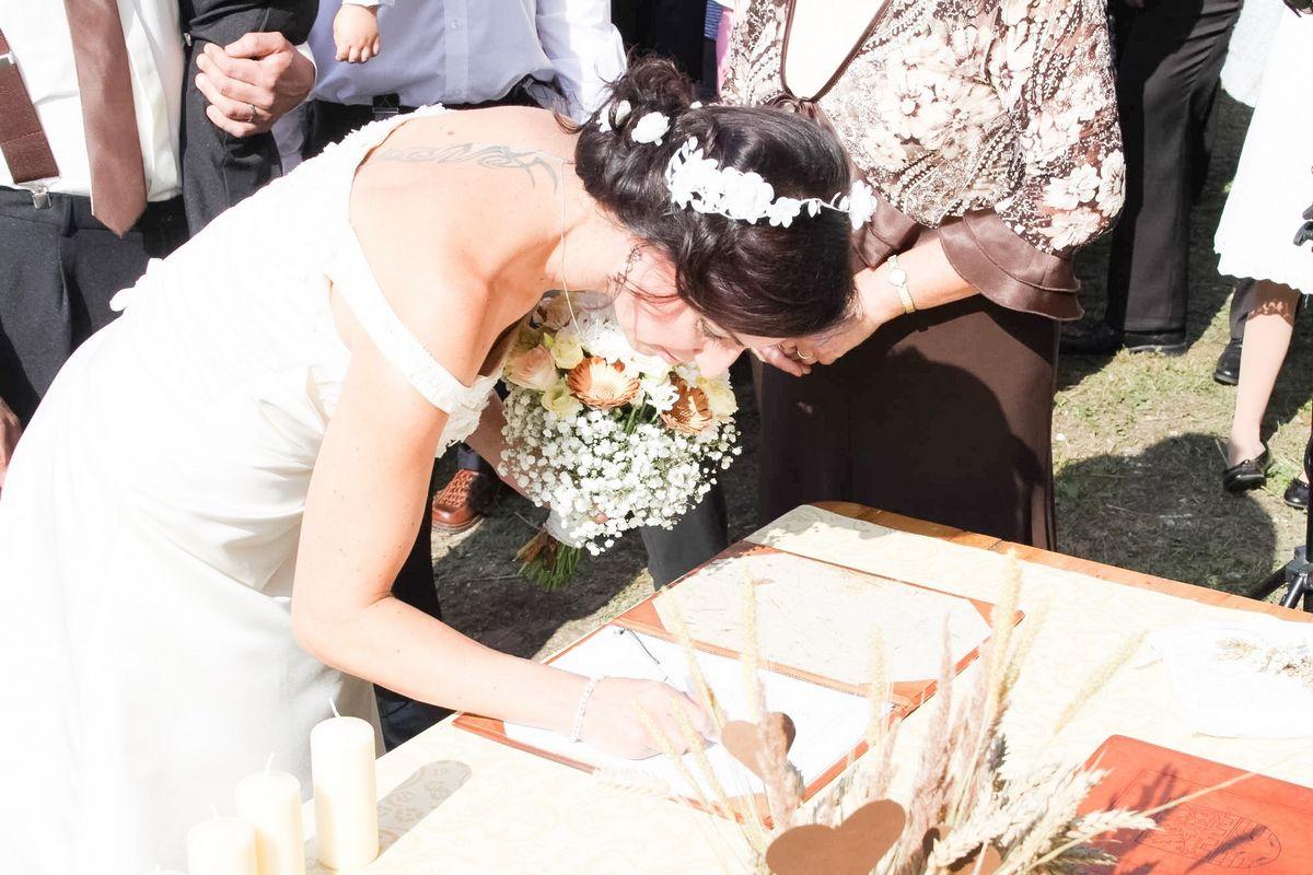 Подглядки невест - подборка 009