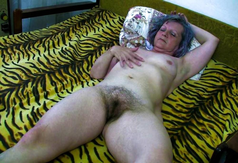 Матерые и пожилые - подборка 004